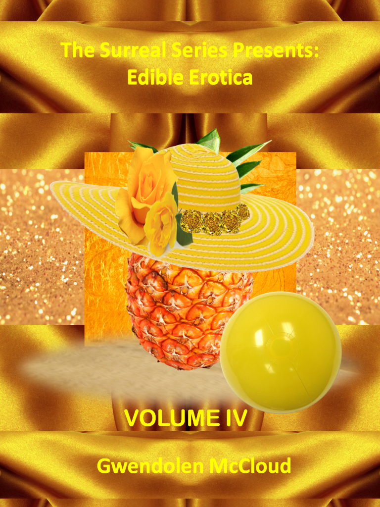 Edible Erotica - Volume IV