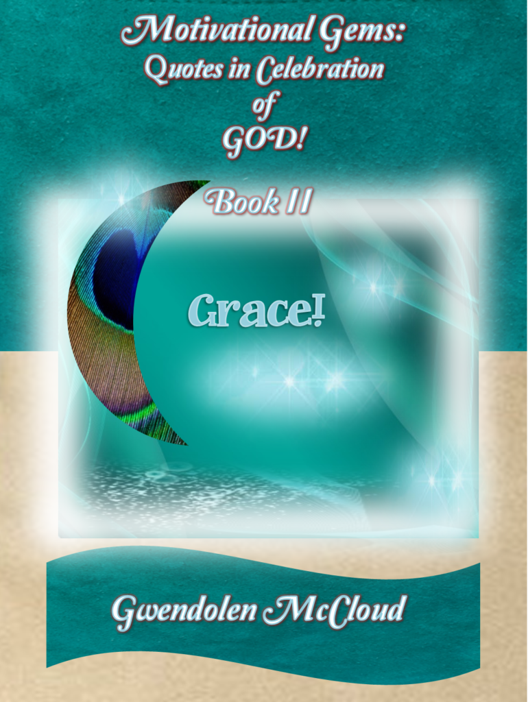 God Book II - Cover