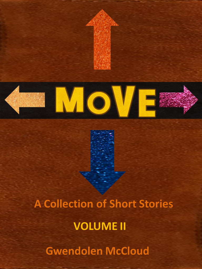 Move - Volume II