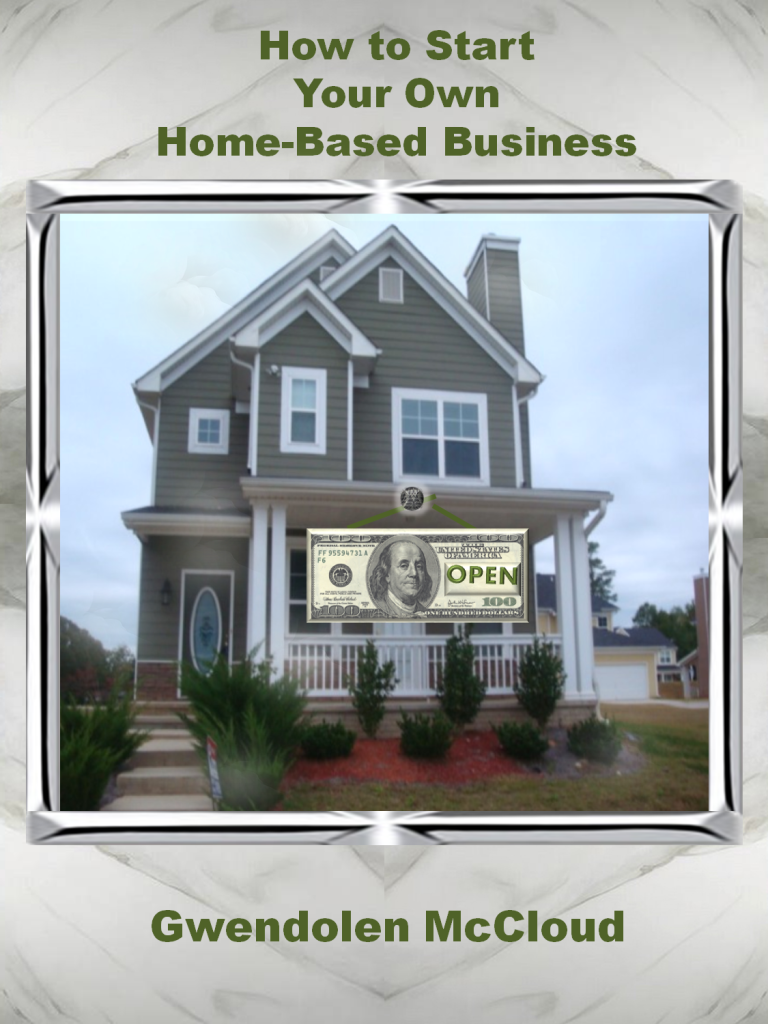 Start a Home-Based Business